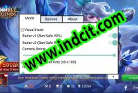Cheat Mobile Legends Mod Apk Kuroyama Anti Banned