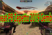 Cheat PB Zepetto 2019 Gembel Cit Beyond Limits