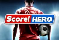 Score Hero Cheat Unlimited Money dan Energy
