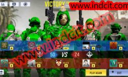 Cheat COD Mobile No Root Call Of Duty Mobile Mod Apk