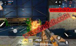 Cheat Call of Duty Mobile Garena Script Terbaru