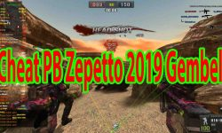 Cheat PB Zepetto 2020 Gembel Cit Beyond Limits