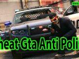 Cheat GTA Anti Polisi Menjadi Takut Lengkap